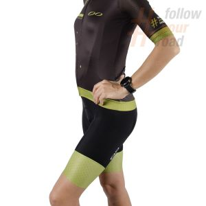 Bib Shorts and Tights